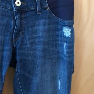 DL1961 Jeans - DL1961 Riley Maternity Jean